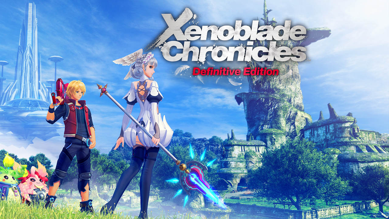 XENOBLADE REVIEW